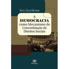 A-Democracia-como-Mecanismo-de-Concretizacao-de-Direitos-Sociais--Tutela-Penal-E-Aplicacao-Do-Principio-Da-Insignificancia-Nos-Crimes-Ambientais