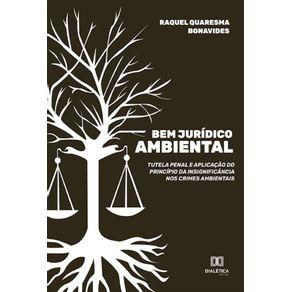 Bem-Juridico-Ambiental