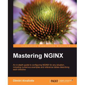 Mastering-Nginx