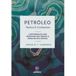 Petroleo--Textos---Contextos