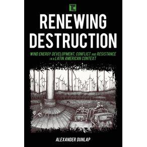 Renewing-Destruction