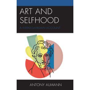 Art-and-Selfhood