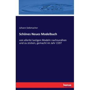 Schones-Neues-Modelbuch