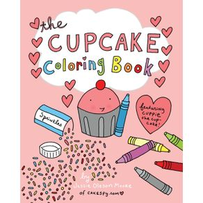 The-Cupcake-Coloring-Book
