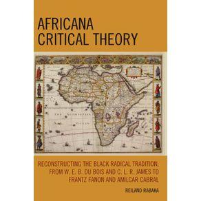 Africana-Critical-Theory