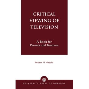 Critical-Viewing-of-Television