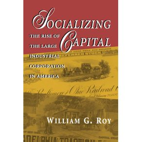 Socializing-Capital
