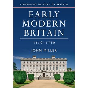 Early-Modern-Britain-1450-1750