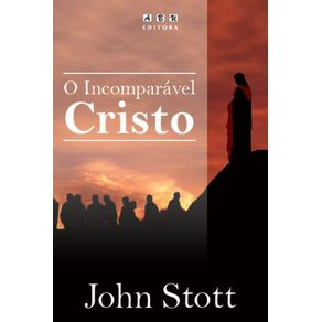 O-incomparavel-Cristo