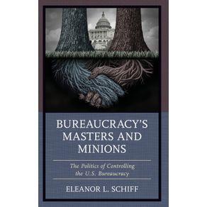 Bureaucracys-Masters-and-Minions