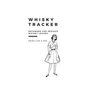 Whisky-Tracker-Journal