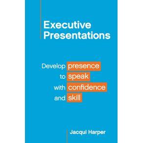Executive-Presentations