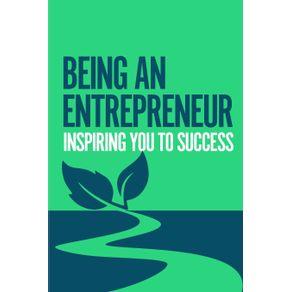 Being-an-Entrepreneur