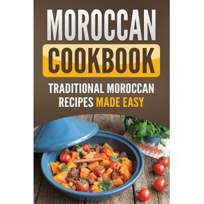 Moroccan-Cookbook