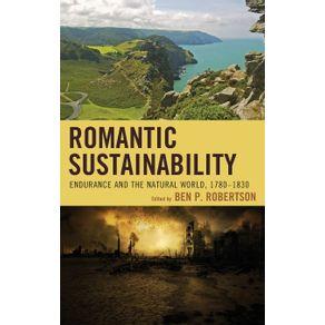 Romantic-Sustainability