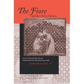 Fiore-and-the-Detto-dAmore-The
