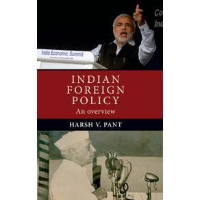 Indian-Foreign-Policy