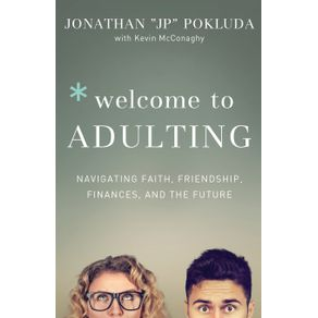 Welcome-to-Adulting