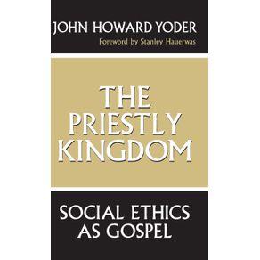 The-Priestly-Kingdom