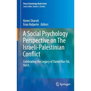 A-Social-Psychology-Perspective-on-The-Israeli-Palestinian-Conflict