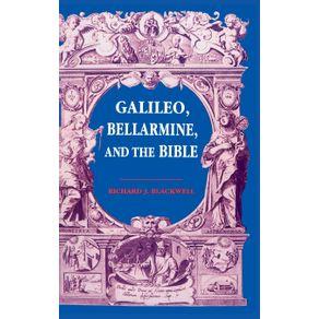 Galileo-Bellarmine-and-the-Bible