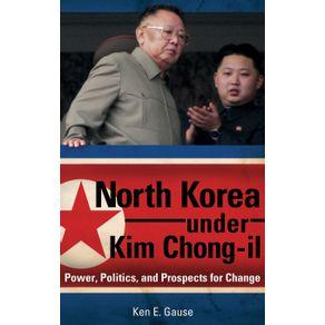 North-Korea-under-Kim-Chong-il