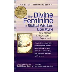 The-Divine-Feminine-in-Biblical-Wisdom-Literature