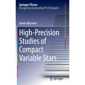 High-Precision-Studies-of-Compact-Variable-Stars