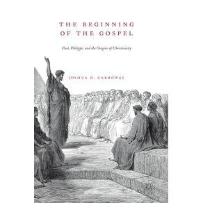 The-Beginning-of-the-Gospel