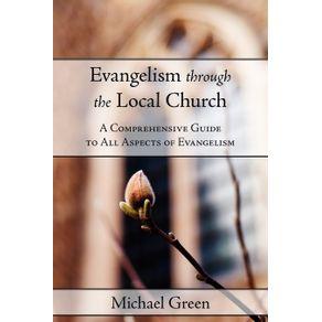 Evangelism-Through-the-Local-Church
