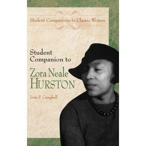 Student-Companion-to-Zora-Neale-Hurston