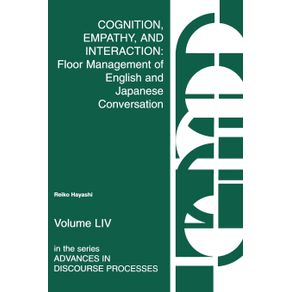 Cognition-Empathy---Interaction
