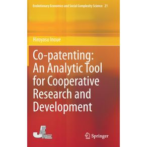 Co-patenting