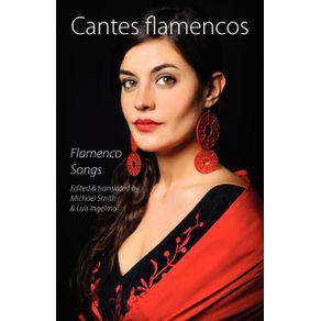 Cantes-Flamencos--Flamenco-Songs-