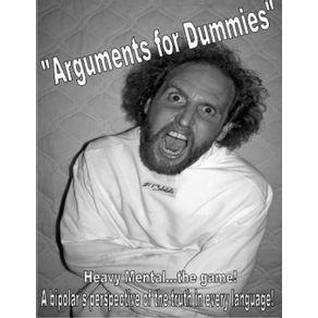 Arguments-for-Dummies