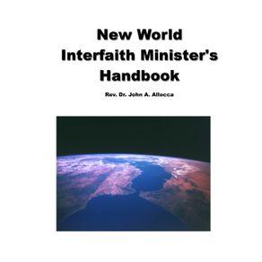 New-World-Interfaith-Ministers-Handbook
