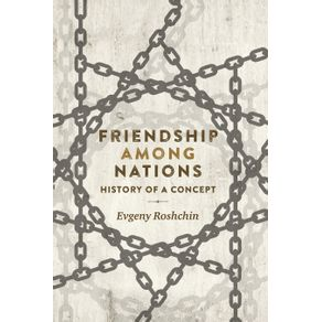 Friendship-among-nations