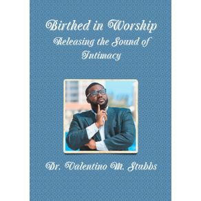 Birthed-In-Worship