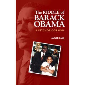 The-Riddle-of-Barack-Obama