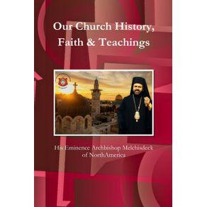 My-Orthodox-History---Faith