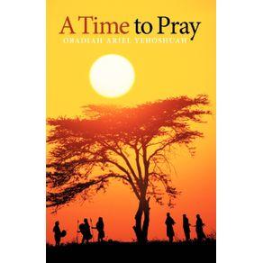 A-Time-to-Pray