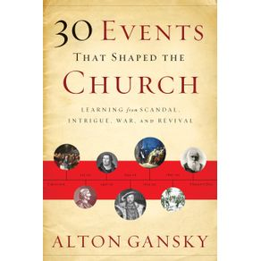 30-Events-That-Shaped-the-Church