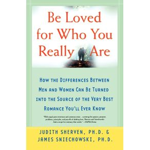 Be-Loved-for-Who-You-Really-Are