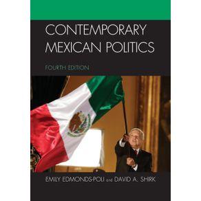 Contemporary-Mexican-Politics-Fourth-Edition