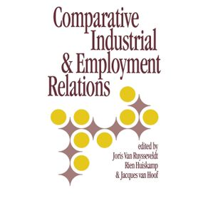 Comparative-Industrial---Employment-Relations