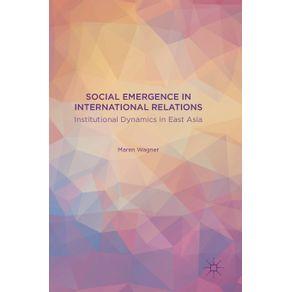 Social-Emergence-in-International-Relations