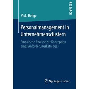 Personalmanagement-in-Unternehmensclustern