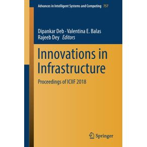 Innovations-in-Infrastructure