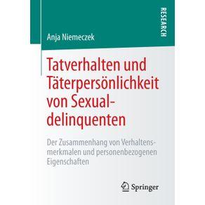 Tatverhalten-und-Taterpersonlichkeit-von-Sexualdelinquenten