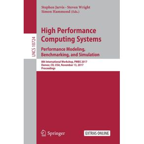 High-Performance-Computing-Systems.-Performance-Modeling-Benchmarking-and-Simulation